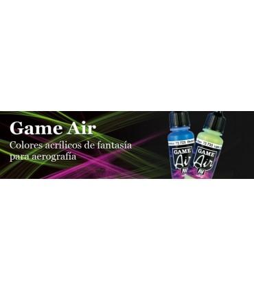 Game Air 16ml Acrílicos Vallejo