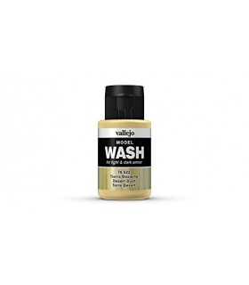Model Wash Lavados 35ml Acrílicos Vallejo