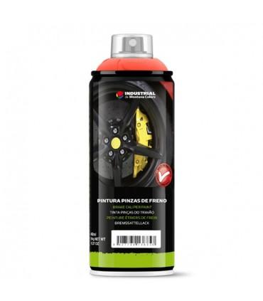 Spray MTN pinzas de freno azul metalizado 400ml