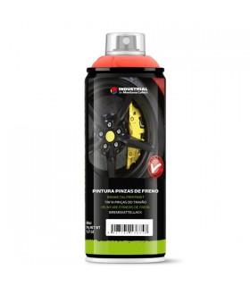 Spray MTN pinzas de freno azul eléctrico 400ml