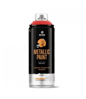 MTN PRO Pintura Metálica