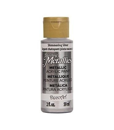 Americana Dazzling Metallics 60ml.