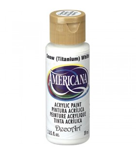 Americana Acrílica Black Forest Green DA083 60ml.