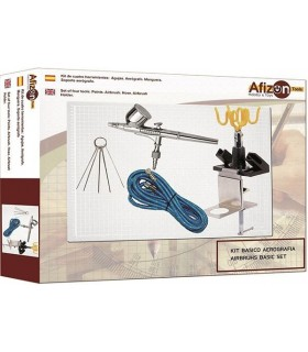 afizon Grund airbrushing Kit 1600005
