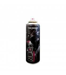 Spray de 500ml NBQ Propulse