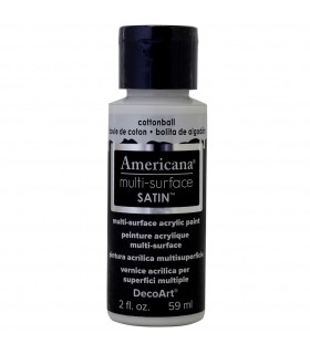 American multi-surface satin 60ml