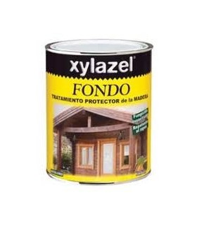 Xylazel Fondo Incoloro