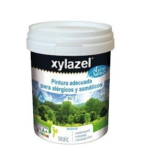 Pittura ecologica Xylazel Aire Sano 750ml.