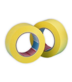 CInta marcado suelos tesa amarilla 4169 33mX50mm