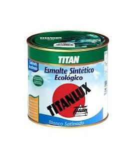 Esmalte Sintético Ecológico Titanlux 500ml.
