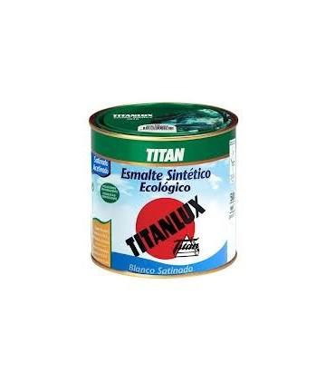 Émail synthétique biologique Titanlux 500ml.