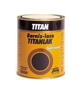 Verniz de laca Titanlak
