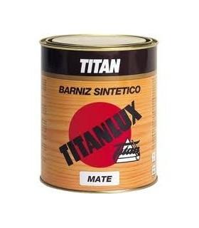 Verniz sintético Titanlux fosco