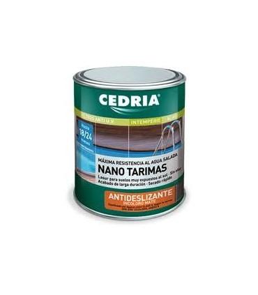 Cedria Nano Tarimas Antideslizante 1L.