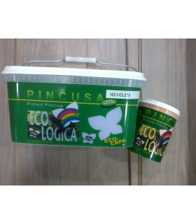 Ecological Paint Interior / exterior Pincusa 750ml