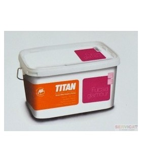 Titan paint limited edition colors 2,5l