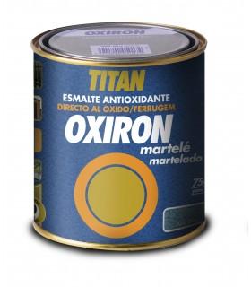 Oxiron martelado 750ml