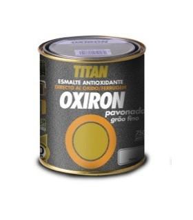 Oxiron Pavonado 4L Colores Antioxidante