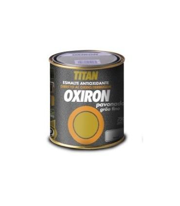 Oxiron Pavonado 750ml Antioxidante colores