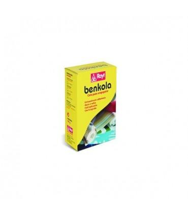 Cola en polvo para papel pintado Benkola 150gr.