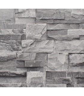 Papel de parede de vinil J274-09 Bluff