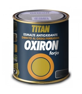 Enamel Oxiron Forging Titanlux 4l