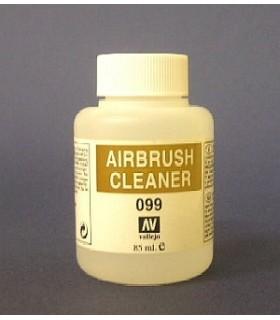 Limpiador de Aerógrafos 099 Vallejo 85ml.