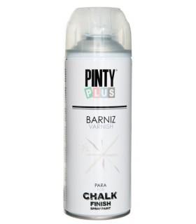 Verniz de pintura para tinta de giz Pintyplus
