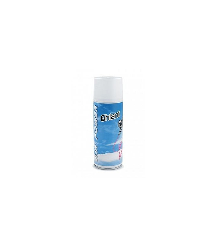 Spray limpiador Aerografo Ghiant 200ml