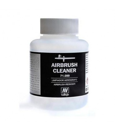 Airbrush Cleaner 099 Vallejo