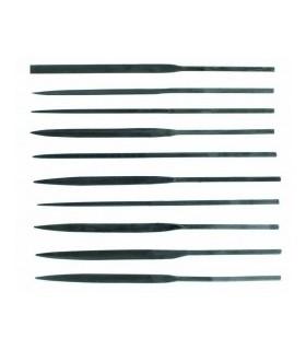 Conjunto de 10 arquivos de agulhas