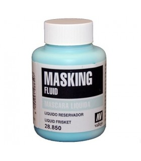 Liquid mask Vallejo 85ml water.
