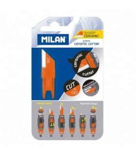 Lame de rechange blister Stick Cutter Milan