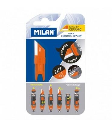 Lâmina de substituição de bolhas Stick Cutter Milan