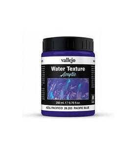 Vallejo Diorama wirkt blau atlantico 26204 200ml
