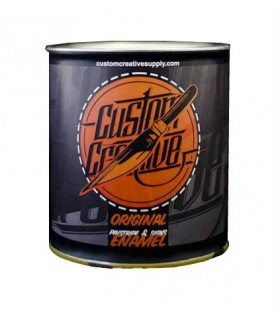 Paint pinstriping 125ml Solido Custom creative
