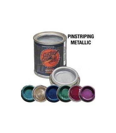 Paint pinstriping 125ml Custom Creative Metallic