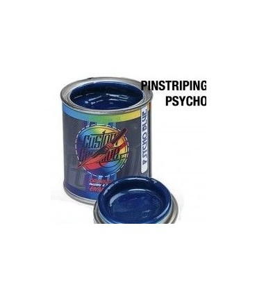 Pintura Pinstriping Custom Colors 125ml Psycho