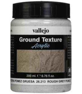 Vallejo diorama effects thick pumice stone 26213 200ml