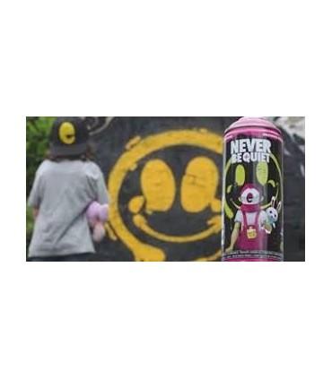 Spray NBQ Stop Bullying 400ml Edición Especial