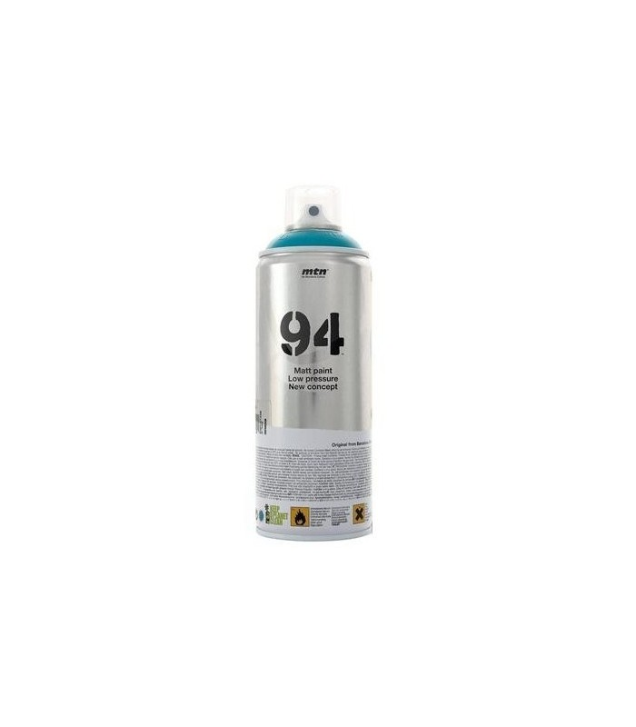 Spray 94 MTN descatalogado