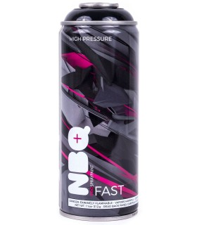 Spray NBQ Fast 400ml