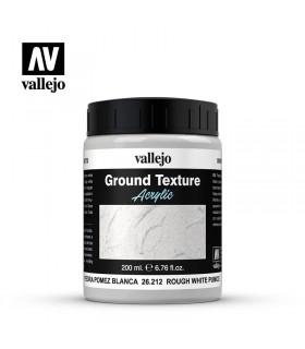 Pedra-pomes branca 26212 vallejo