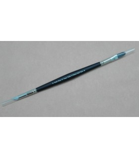 Double point brush Talens