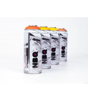 Spray NBQ 400ml