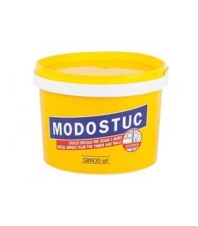 Spachtel für Holz Modostuc 500gr weiß