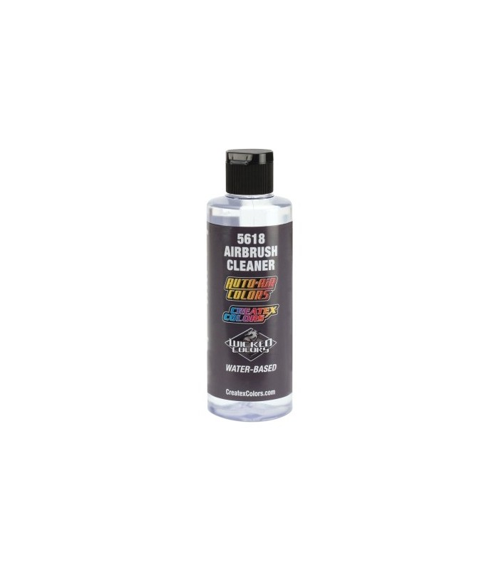 5618 Airbush cleaner createx medium 120ml