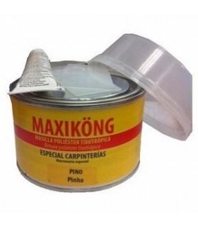 Thixotropic polyester putty 500gr König-MAXIKÖNG