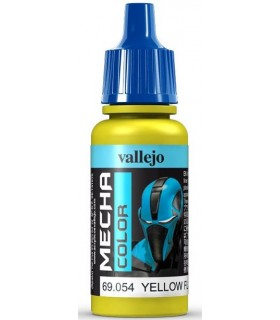 Mèche Fluorescente 16ml Vallejo