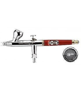 Infinity Airbrush Cr Plus deux en un 0.2 - 0.4 Harder & Steenbeck